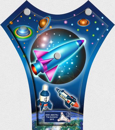 Торговая марка космос где есть золото